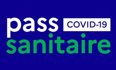 Logo pass sanitaire 0