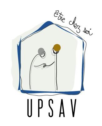 Logo upsav